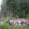 28 juillet 2017: La Journée Forestière régionale de FRANSYLVA en Limousin