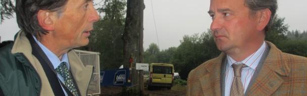7èmes FORESTIERES du MASSIF CENTRAL