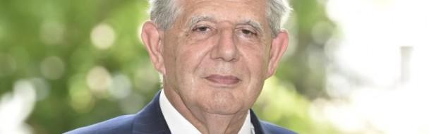 JACQUES MEZARD – Nouveau Ministre de l'Agriculture