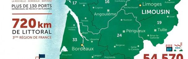 PROGRAMME REGIONAL FORET BOIS – Contribution des sylviculteurs de la Nouvelle-Aquitaine
