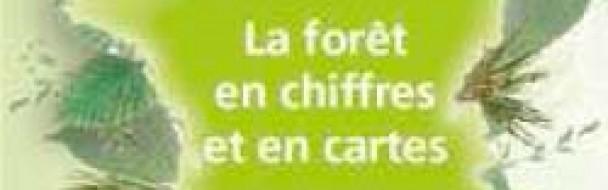 Fabienne BENEST de l' IGN – Présentation à l'Assemblée Générale de Fransylva en Limousin