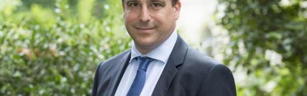 VINCENT ABT nommé conseiller forêt du ministre de l'Agriculture