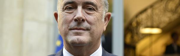 DIDIER GUILLAUME – Nouveau Ministre de l'Agriculture