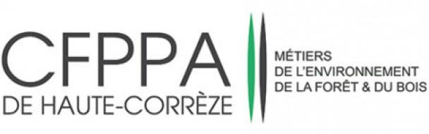 """Formation : « Utilisation de la tronçonneuse en sécurité et techniques d'abattage"""" au CFPPA de Meymac"""